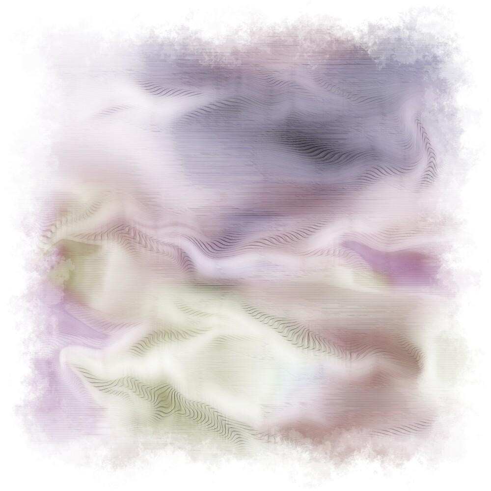 Flowing Movements by Benedikt Amrhein