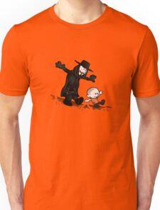 evey and V Unisex T-Shirt