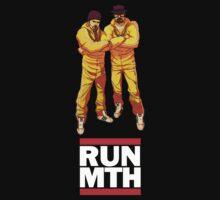 RUN MTH - Breaking Bad Parody - RUN DMC by tshirtsfunny