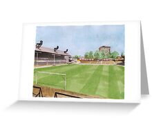 Southampton - The Dell Greeting Card