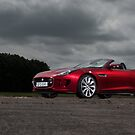 Jaguar F Type V8S by iShootcars