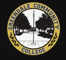 greendale community college by OnlyTheBest