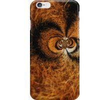 Tiger Eyes iPhone Case/Skin