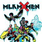 Malcolm X-Men Assemble by BlackBrain