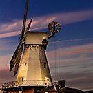 New Mill 1869 by JEZ22