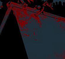 Zombie attack by Rizwanb