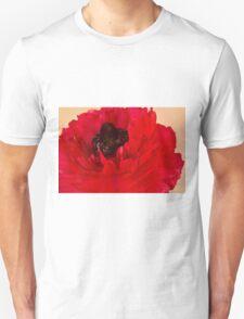 Vibrant Petals T-Shirt