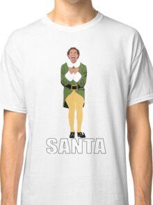 Buddy the Elf Classic T-Shirt