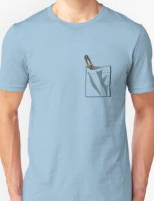 Sonic In My Pocket V.11 T-Shirt