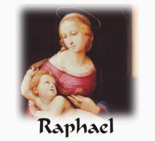 Raphael - Bridgewater Madonna One Piece - Short Sleeve