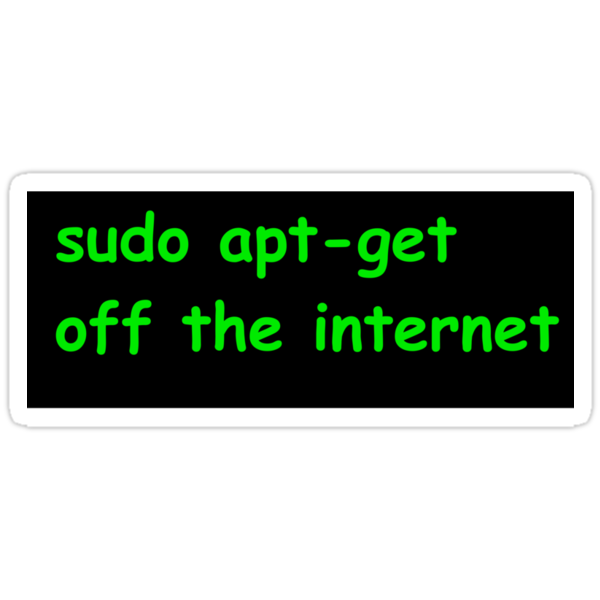 Sudo by anywhoo