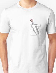 Sonic In My Pocket V.4 T-Shirt