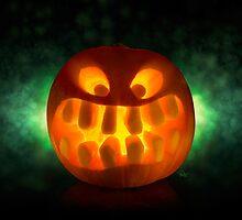 Pumpkin(g) by Paul-M-W