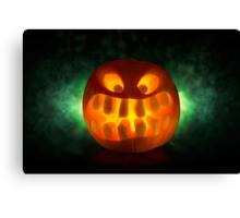 Pumpkin(g) Canvas Print