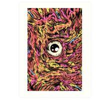 Eyephone Art Print