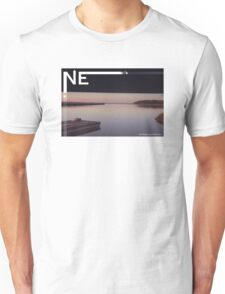 northeast sportscar Unisex T-Shirt