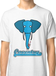 Sky Blue Sam Vodka T-shirt! - B1 Classic T-Shirt