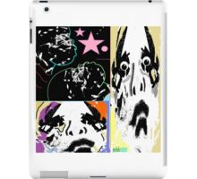 playing tuba for the march hare 3 iPad Case/Skin