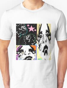 playing tuba for the march hare 3 Unisex T-Shirt