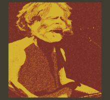 """""""Bob Wier 7"""" by Kevin J Cooper"""