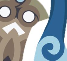Honedge Pokemon Sticker