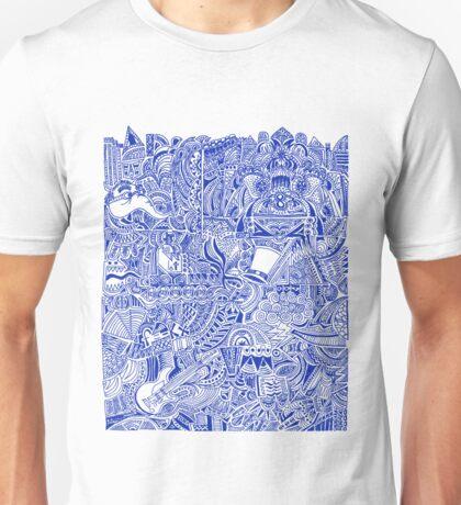 High School Math Unisex T-Shirt