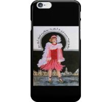 Yes, Sir, That's my Baby! iPhone Case/Skin