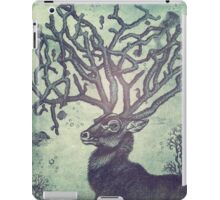 Spirit of the Sea iPad Case/Skin