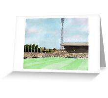 Fulham - Craven Cottage Greeting Card
