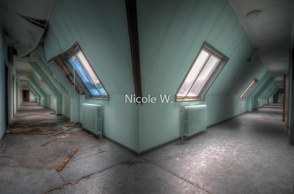 Attic by Nicole W.