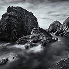 Rocks by Stuart  Gennery