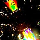 TEARDROPS ON CD by Rob-Yates