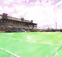 Carlisle United - Brunton Park by sidfox