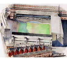 Everton - Goodison Park Photographic Print