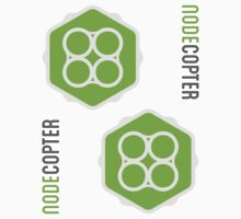 NodeCopter ×2 by csyz ★ $1.49 stickers