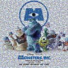 Mosaic: Monsters, Inc by Mark Chandler