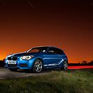 BMW M135i by iShootcars