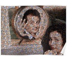 Mosaic: Groundhog Day Poster