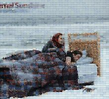 Mosaic: Eternal Sunshine of the Spotless Mind by Mark Chandler