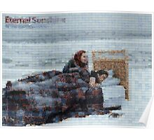 Mosaic: Eternal Sunshine of the Spotless Mind Poster