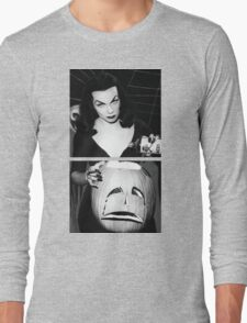 Vampira Tee Long Sleeve T-Shirt