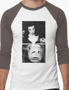 Vampira Tee Men's Baseball ¾ T-Shirt