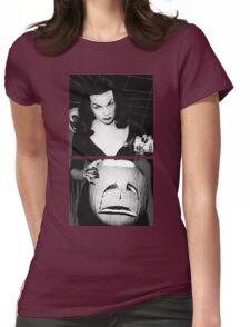 Vampira Tee Womens Fitted T-Shirt