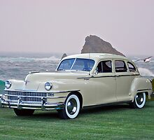 1947 Chrysler 'New Yorker' Sedan by DaveKoontz