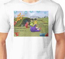 Tubbie Memers Unisex T-Shirt
