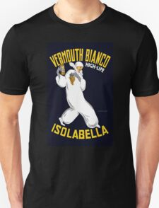 Vermouth Isolabella T-Shirt