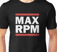 MAX RPM Unisex T-Shirt