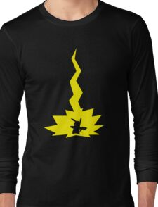 Thunderbolt Long Sleeve T-Shirt