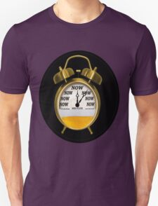 ☝ ☞ ITS NOW -TIME FOR A BEER- WITH- BEER OCLOCK TEE SHIRT ☝ ☞  T-Shirt
