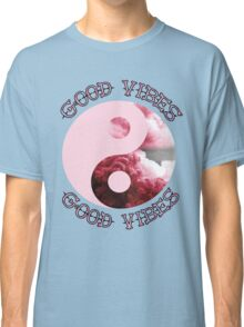 Good Vibes 2  Classic T-Shirt